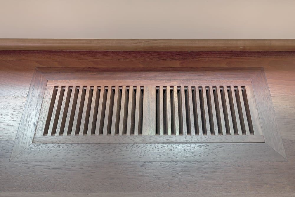 Ac Vents In Unused Rooms Open Or Closed Heat Amp Air