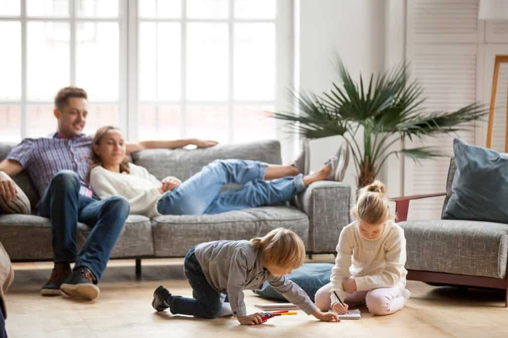 No Fuss Systems For Living Rooms Some Insights